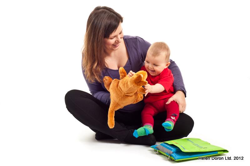 Zrozumienie potrzeb małego dziecka
