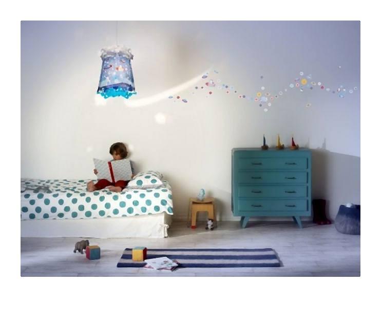 Jak wybrać dekorację do pokoju dziecka?