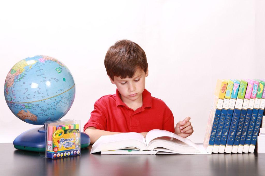Marchewka lepsza od kija – jak oceniać, by nie zniechęcić do nauki